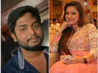 Lohith H And Priyanka Upendra S Second Movie Titled Howrah Bridge