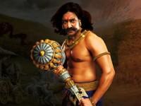 Director Naganna Reveals Kannada Movie Kurukshetra Story And Highlights
