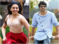 Rakul Preet Singh Is Fixed As Heroine In Prabhas Sahoo