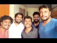 Darshan S Next Movie Will Direct Pavan Wadeyar