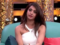 Kannada Actress Aindrita Ray Comments On Parul Yadav