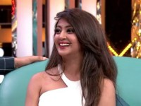 I M Not At Shy Says Kannada Actress Aindrita Ray