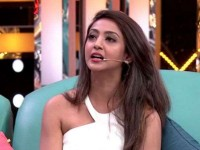 There Is No Unity In Kannada Film Industry Says Kannada Actress Aindrita Ray