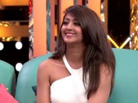 Few People Doesn T Like My Attitude Says Kannada Actress Aindrita Ray