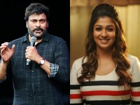 Nayantara To Charge Rs 4 Crore To Act In Chiranjeevi S 151st Film