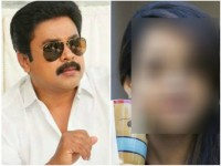 Actor Dileep Arrested In Actress Abduction Case