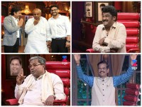 Celebrities Says Thanks To Weekend With Ramesh