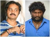 Huccha Venkat Uses Abusive Language On Dandupalya Director Srinivas Raju