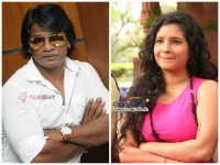 Kannada Actress Shubha Poonja Comments On Duniya Vijay