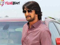 Kiccha Sudeep To Star In Hollywood Film Risen