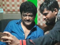 Jaggesh Sung A Song For Govindegowda Directorial Jantar Mantar Film