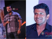 Puneeth Rajkumar To Act In Hebbuli Producer Umapathy Srinivas Film