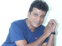 Shivarajkumar Talks On Dubbing With Media Persons At Udupi