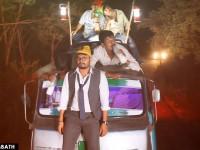 Mugulu Nage Movie Song Released