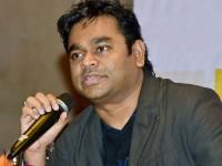Hindi Music Lovers Trolled R Rahman Due Performs More Tamil Songs Than Hindi Songs