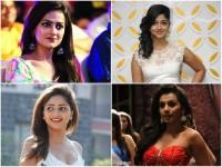 Kannada Actresses In Short Films