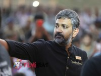 S S Rajamouli Following Sudeep In Twitter