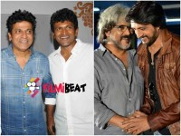 Kannada Star Actors To Sing In Bakasura Movie Song