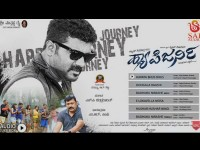 Listen Srujan Lokesh Starrer Happy Journey Movie Songs