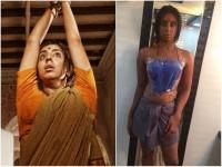 Sanjjanaa Galrani Gives Clarification About Her Dandupalya 2 Controversy