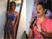 Director Srinivasu Raju Talk About Sanjjanaa Controversy