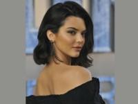 Kendall Jenner Goes Braless On Instagram
