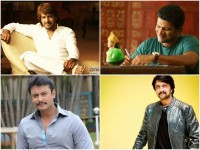 Kannada Movie Actors Turned As Producers