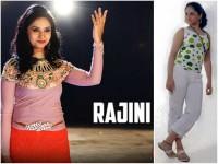 Kannada Serial Actress Rajini In Super Talk Time