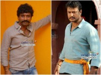 Darshan And Director Prem Movie Titled As Anjaneya