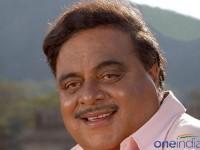 Actor Ambareesh Hospitalized