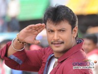 Challenging Star Darshan Rejects Mysore Rathna Title