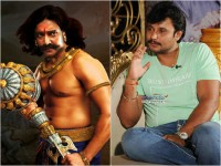 Darshan S Talk About His Character Duryodhana