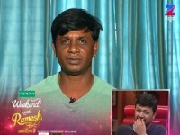 Kannada Actor Duniya Vijay Speaks About Ganesh In Weekend With Ramesh