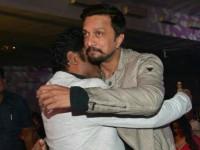 Jaggesh Wishes To Kiccha Sudeep