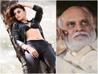 Taapsee Pannu Controversial Statement On Director K Raghavendra Rao