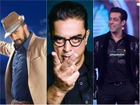 Sudeep Opinion About Kamal Hassan Hosting Style In Bigg Boss