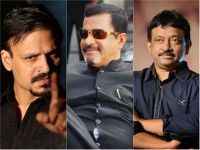 Ram Gopal Varma Dropped Kannada Movie Rai