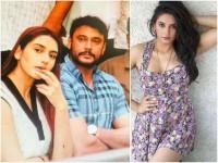 Darshan And Ragini Dwivedi Combination Movie