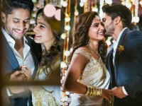 Samantha Naga Chaitanya Tie Knot At Beach Wedding In Goa