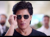 Bollywood Actor Shahrukh Khan Reveals His Phone Number