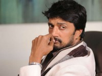 Sudeep In Hollywood Film Team Kiccha Sudeep Tweets