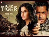 Salman Khan Starrer Tiger Zinda Hai Movie All Set To Release In December