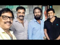 Tamil Director Vetrimaaran Making Debut With Puneeth Rajkumar