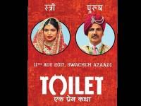 Toilet Ek Prem Katha Movie Releasing On August 11th