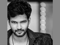 Suraj Gowda S Next Is A Kannada Telugu Bilingual Movie
