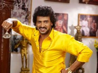 Upendra Spoke About His Politics Entry In Press Meet
