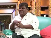 Kannada Actor Bullet Prakash Din T Know The Meaning Of Engage