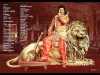 Darshan 50th Movie Kurukshetra Title Teaser Released