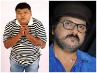It Was V Ravichandran Who Renamed Prakash As Bullet Prakash