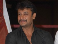 Did Darshan Avoid Media Quizzing Him About Politics Entry